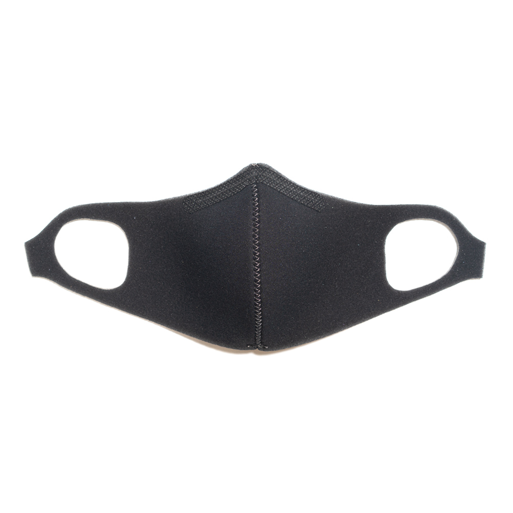 Reversible Face Guard