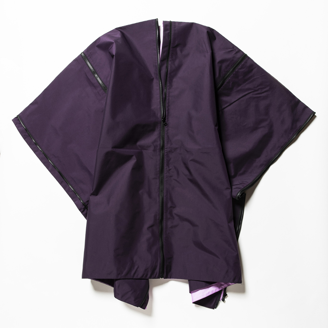 Waterproof Unit Sheet Purple