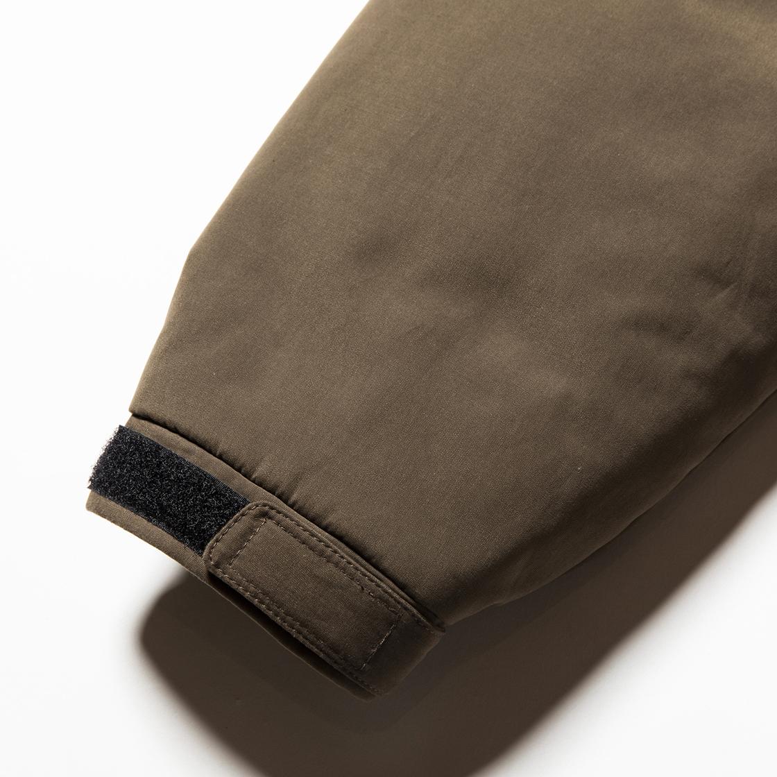 Short PCU L7 Olive