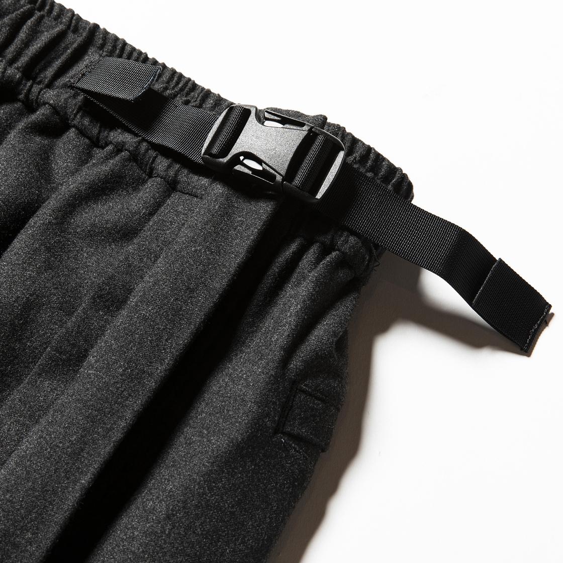 Tech Cloth Popper PT Coal