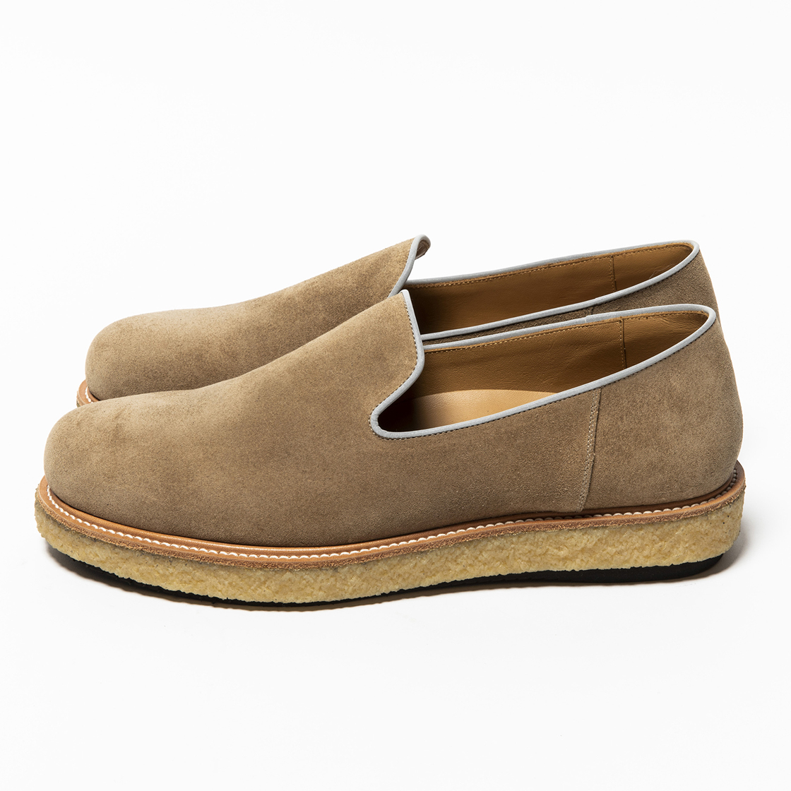 Super Buck Slip-on Gaucho