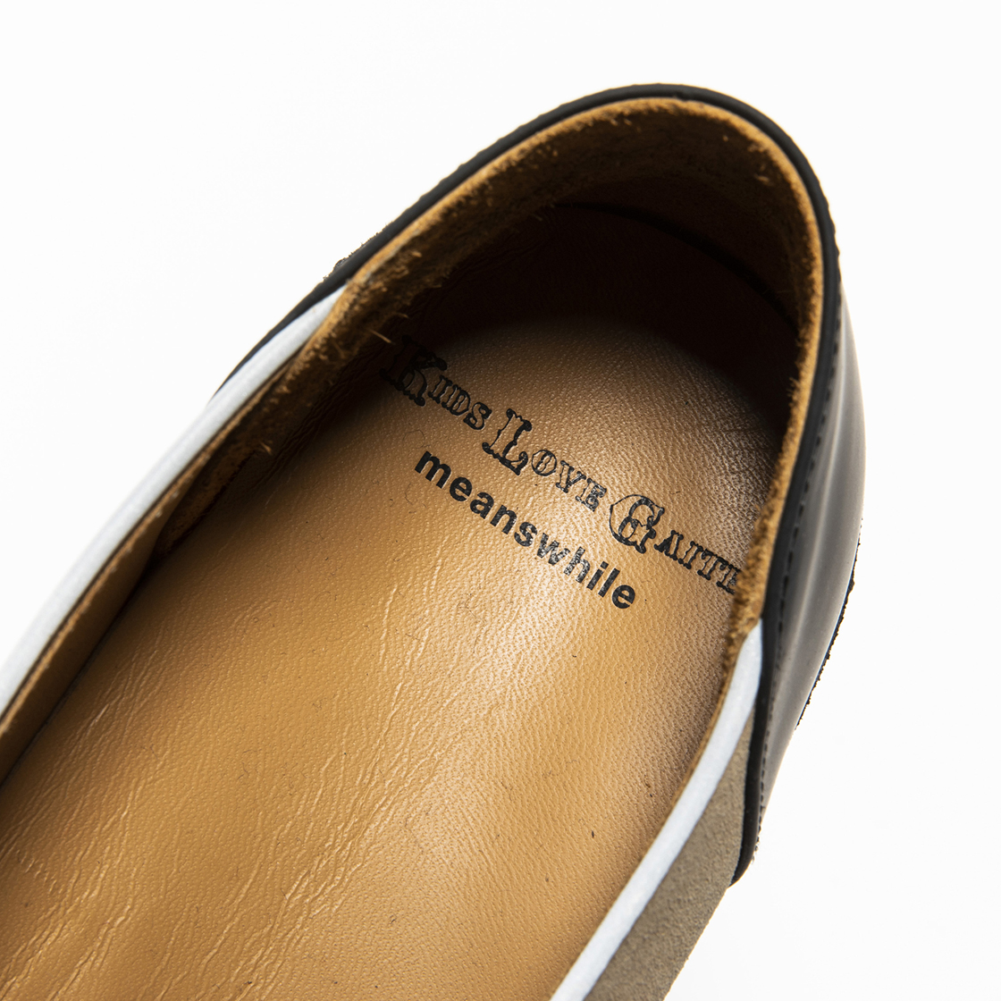 Super Buck Gurkha Slip-on Gaucho