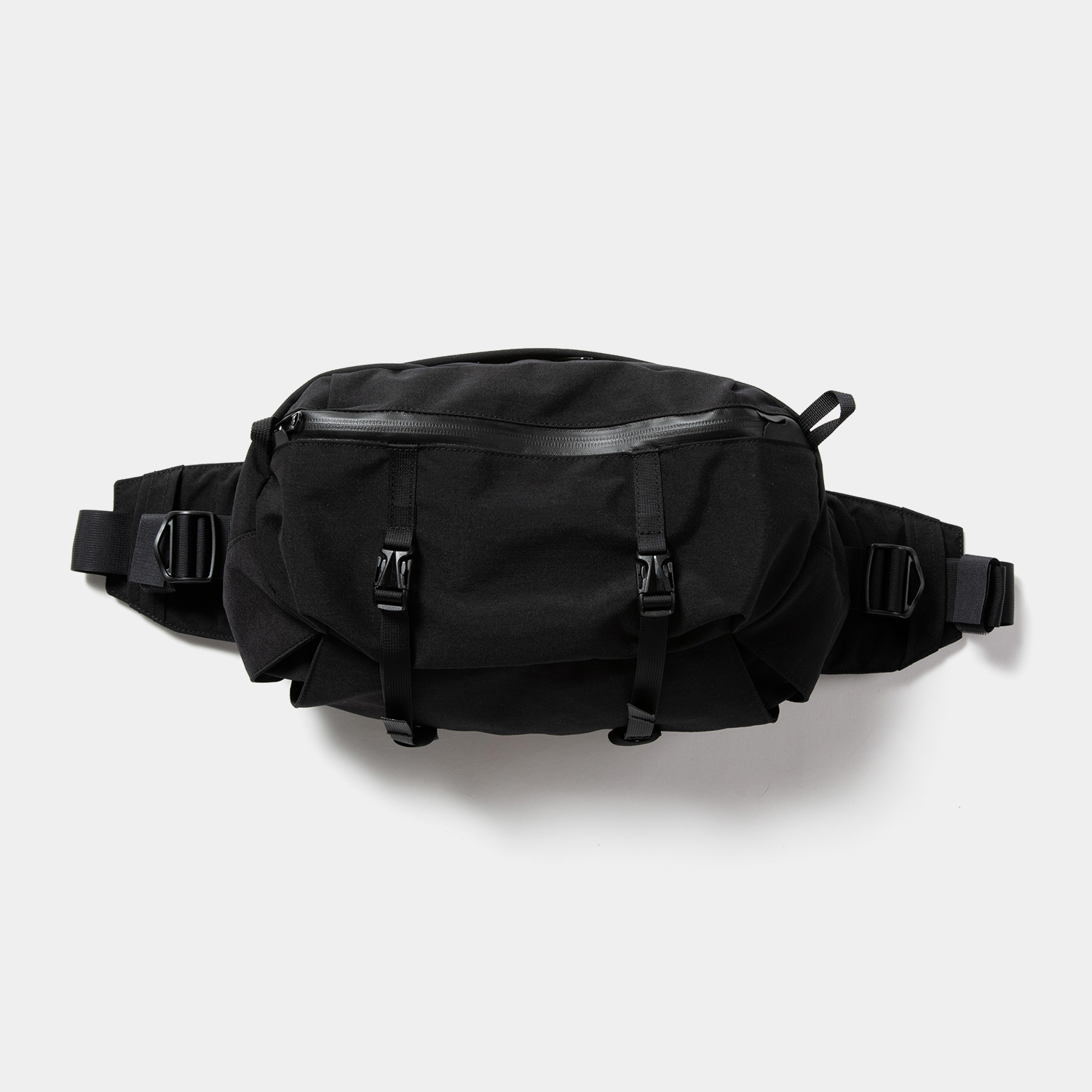 "CORDURA Nylon ""Retrofitted"" /  Off Black"