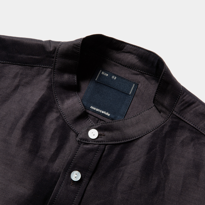 Freedom Linen SH / Charcoal