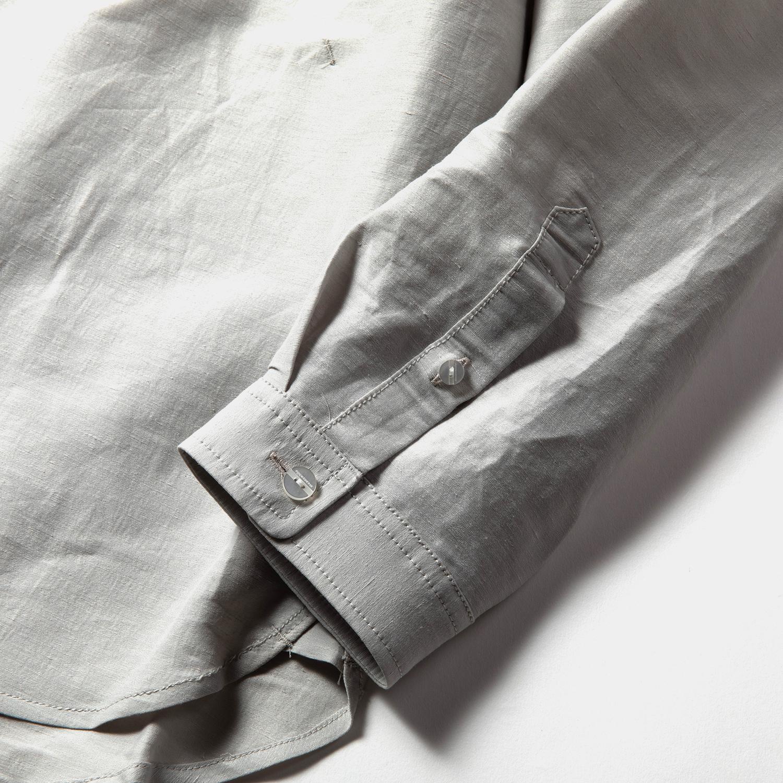 Freedom Linen SH / Grey