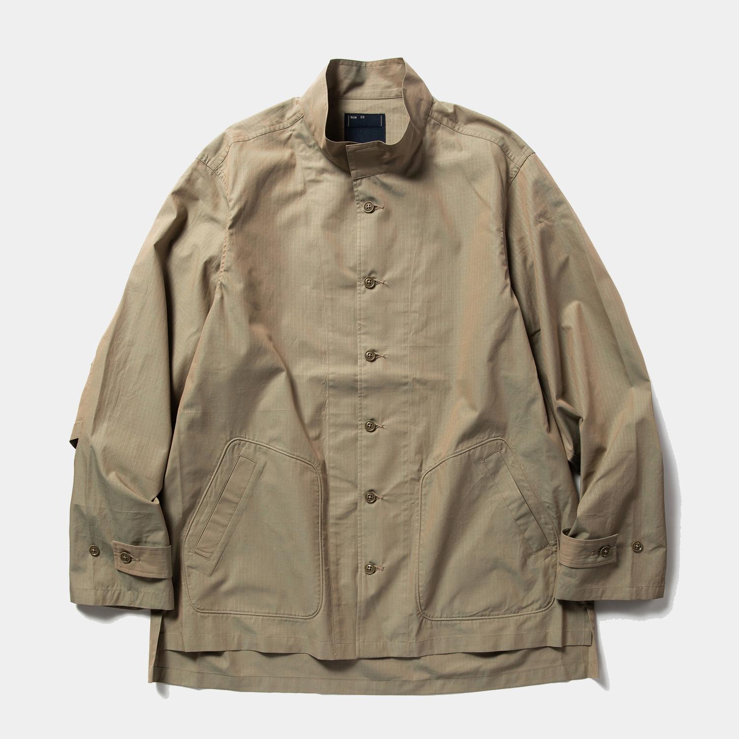 Iridescent Rip Fatigue SH / Khaki