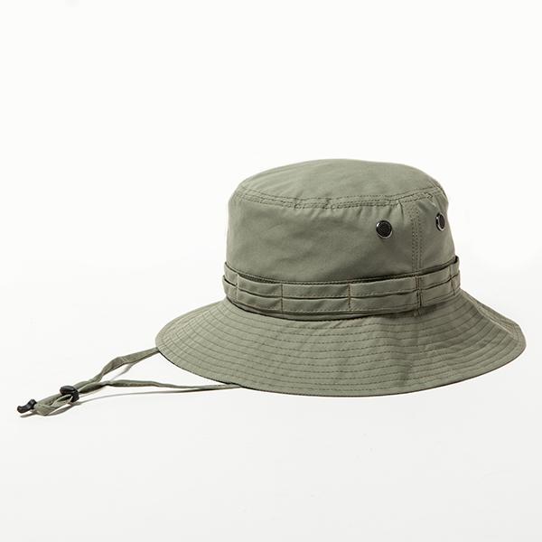 Fire-Resistant Hat