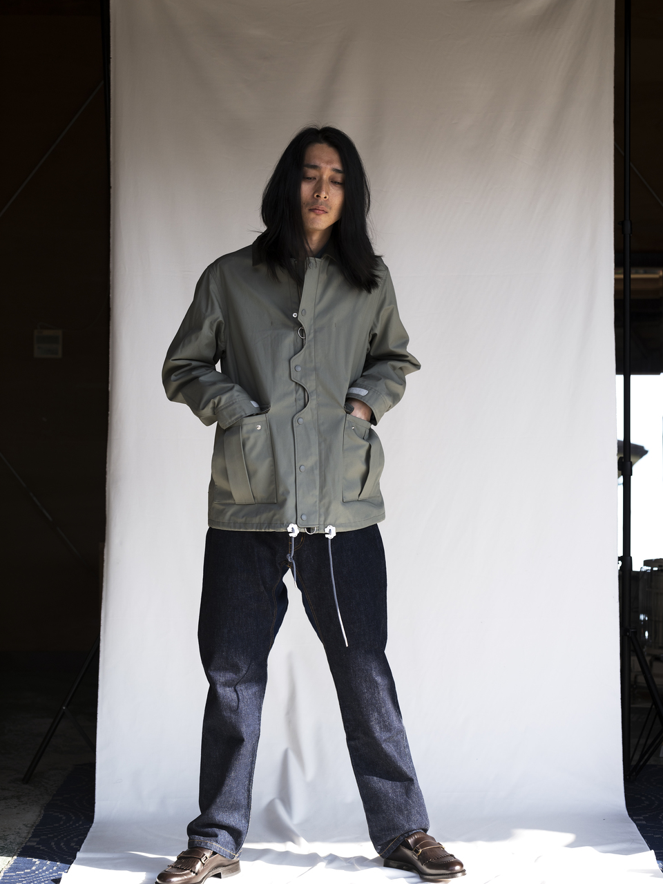 2018 AUTUMN/WINTER COLLECTION