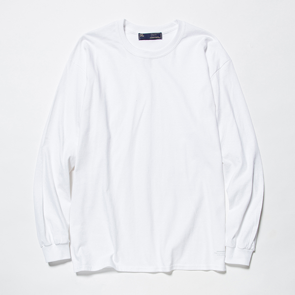 Anti-Stain 2 Pack L/S Tee