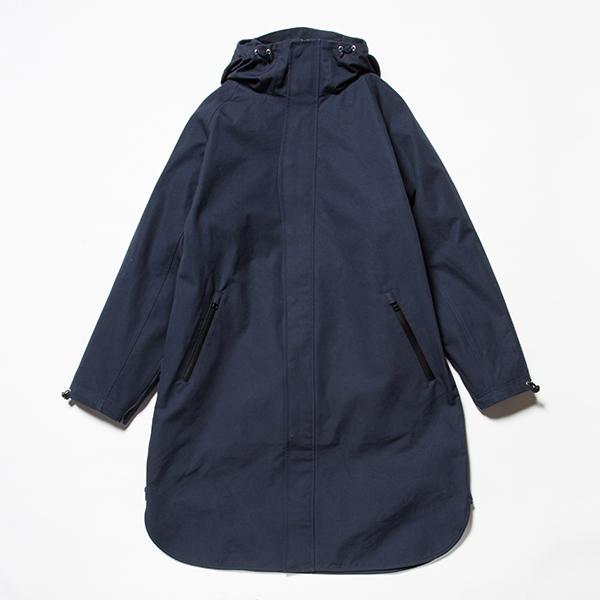 3 Layer Ventile Poncho Coat