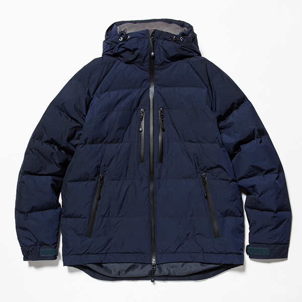 Padding Down Jacket