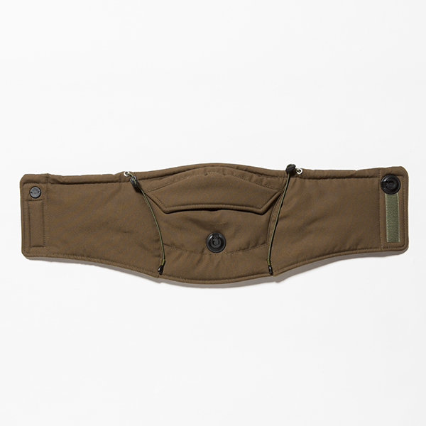 Ventile Adjust Neck Warmer