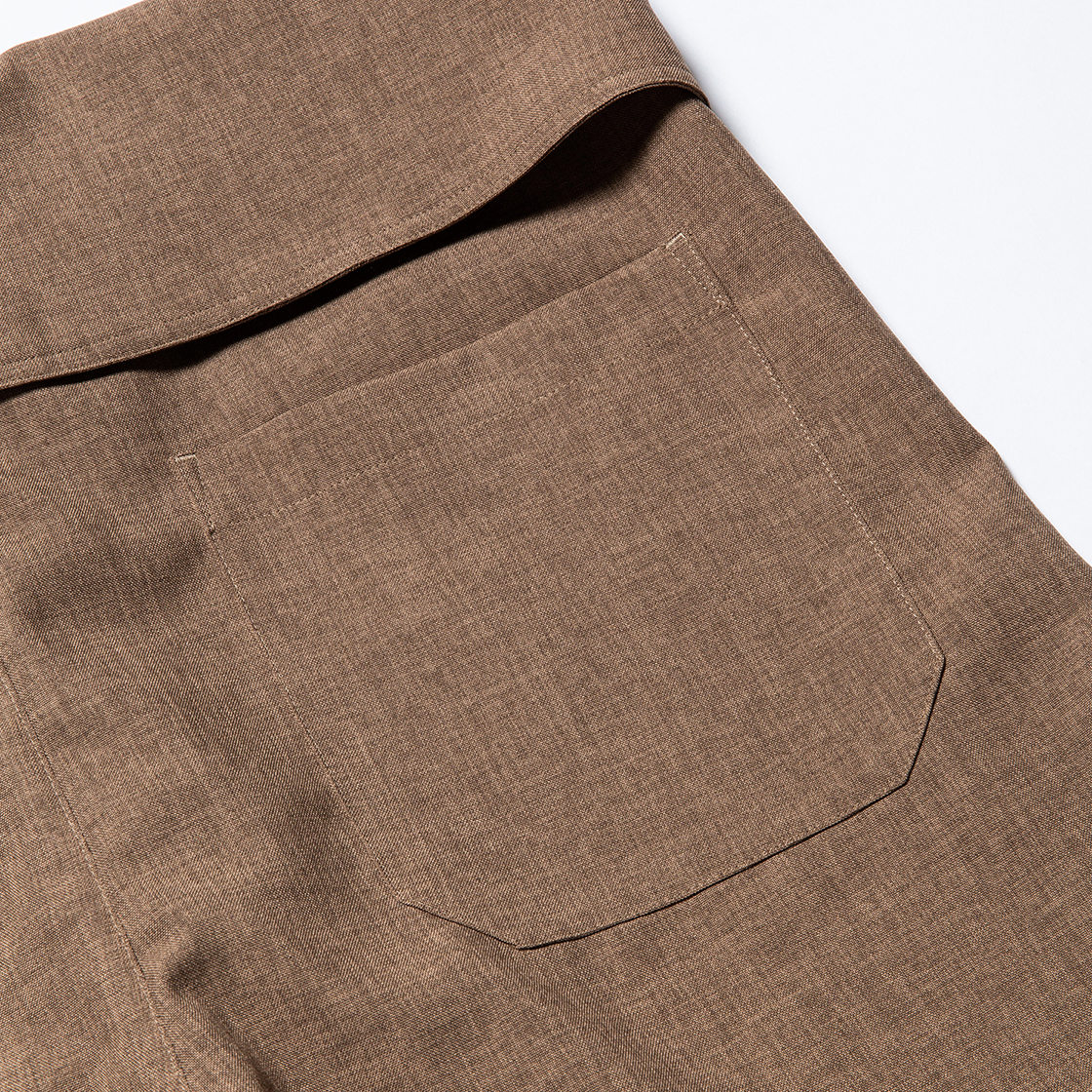 Easy Wrap Shorts