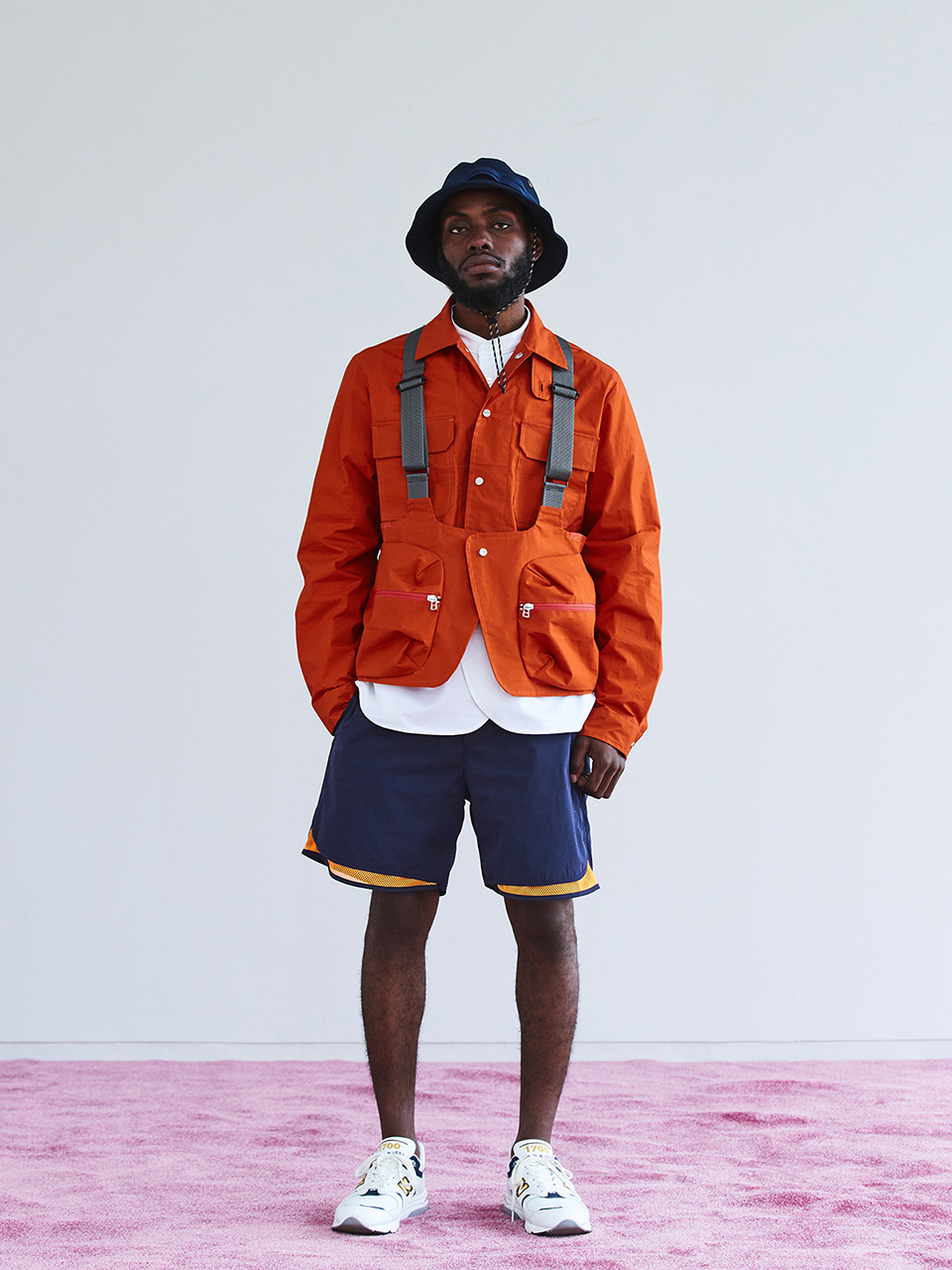 2019 SPRING/SUMMER COLLECTION