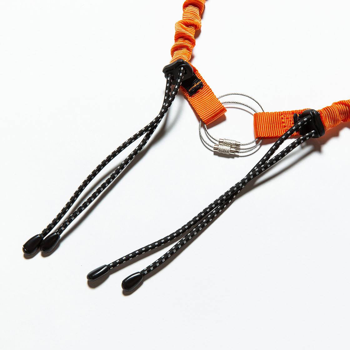 Bungee Leash Neck Strap