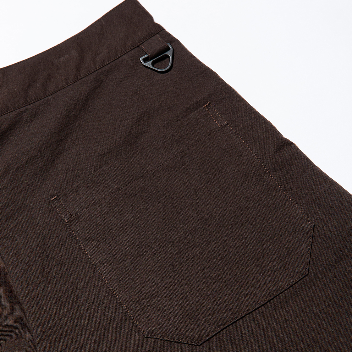 Bedford Shorts