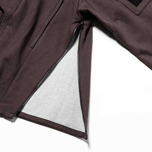 Down Cloth Uniform JKT/L5