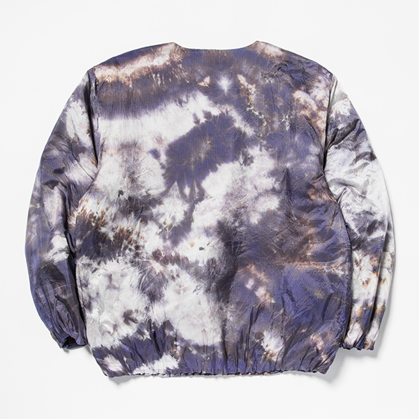 Dyed Camo Thinsulate™ Pullover/L2 purple