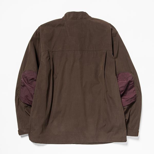 Wax Coat Fatigue SH/L2 Olive