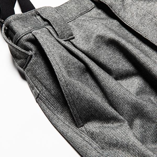 Down Cloth Uniform PT