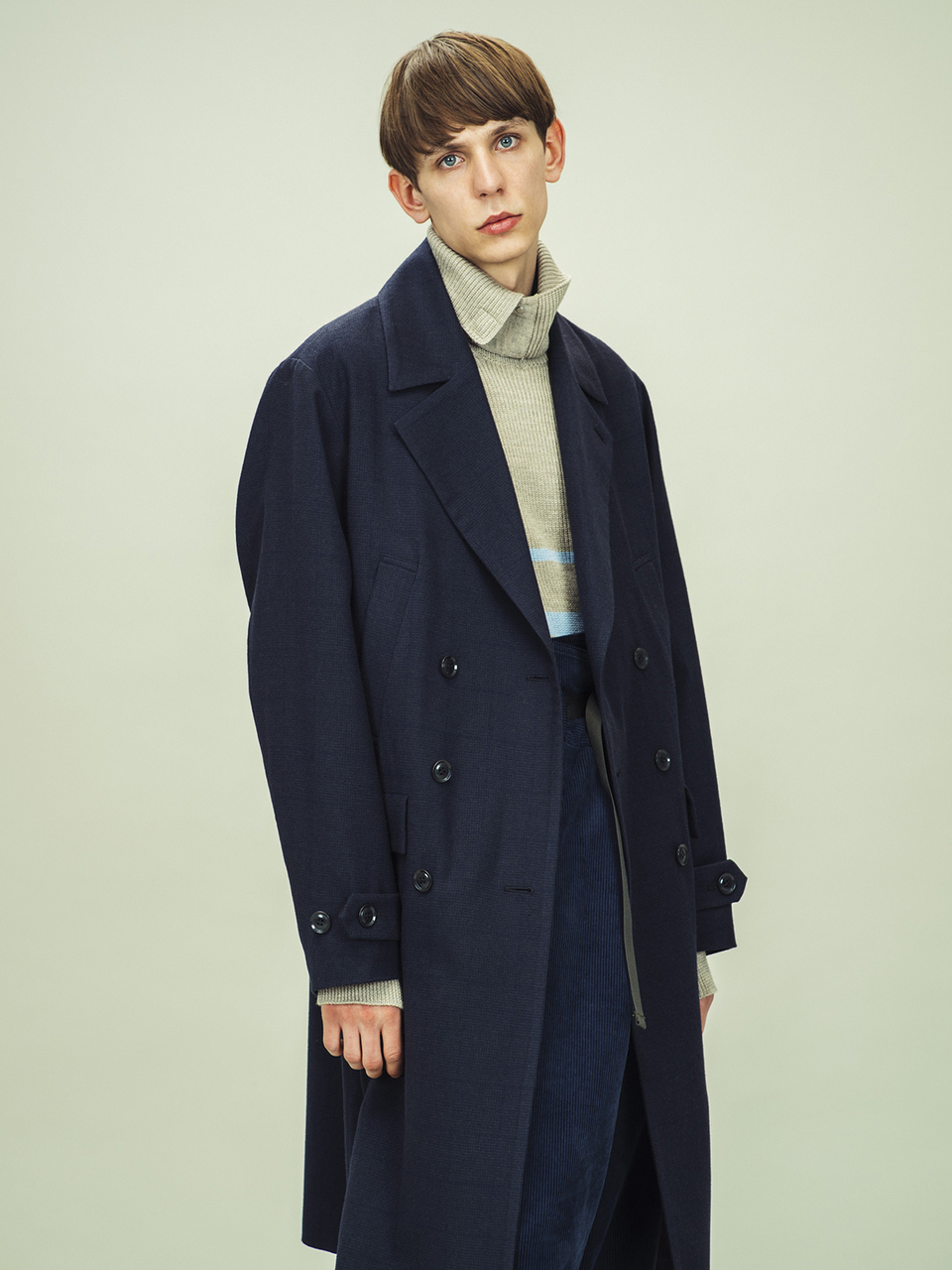 2019 AUTUMN/WINTER COLLECTION