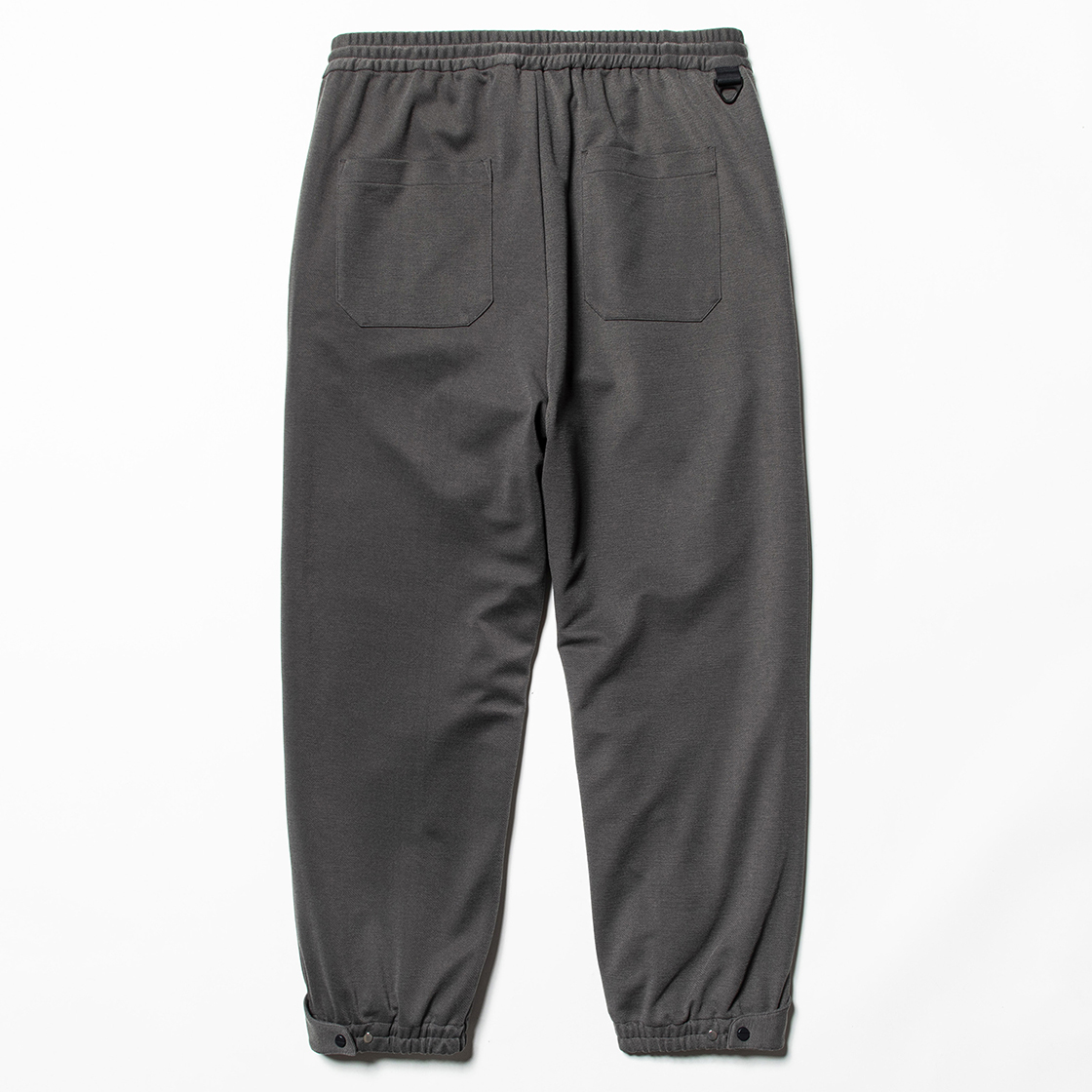 Twill Jersey Easy PT Charcoal