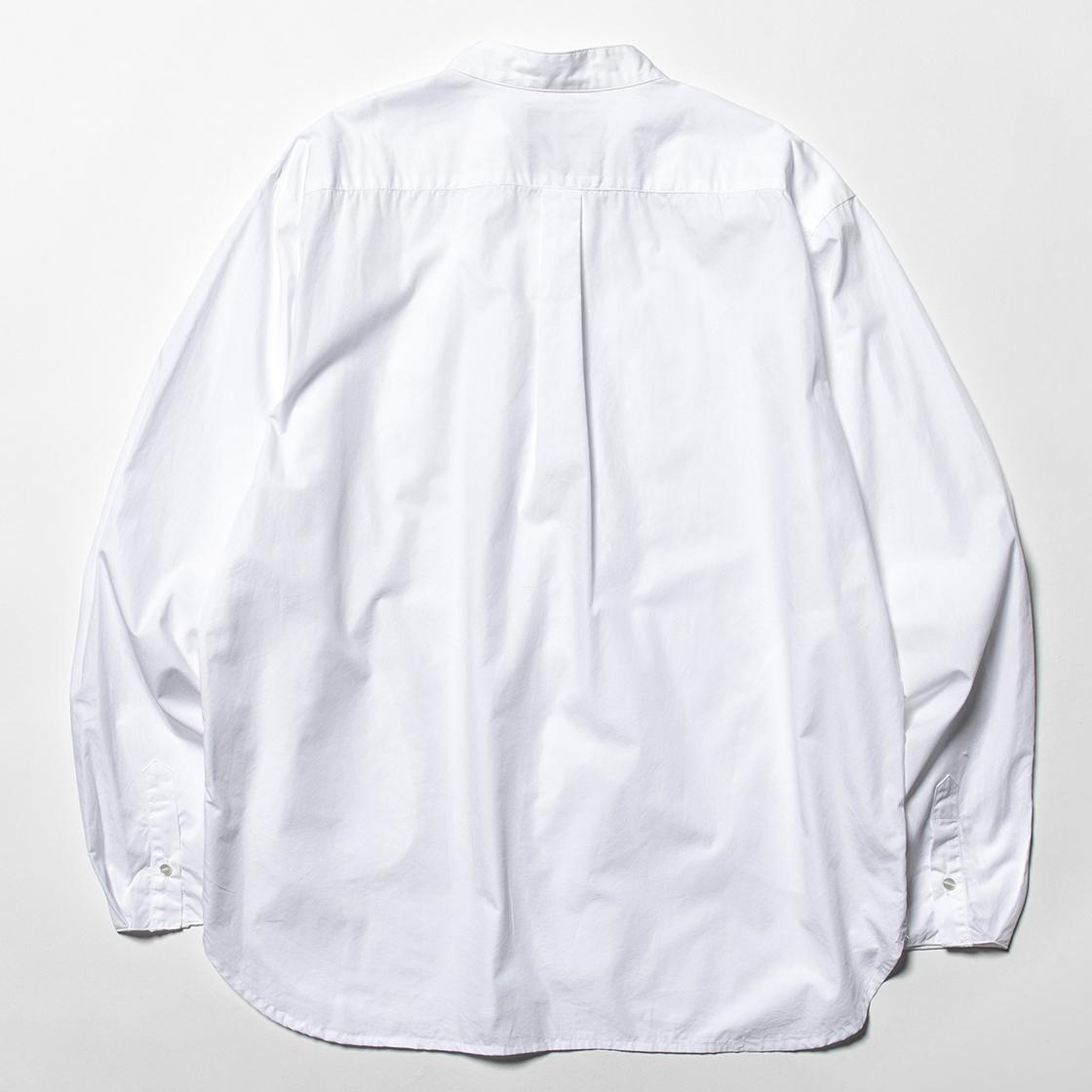 Imperial Poplin SH White