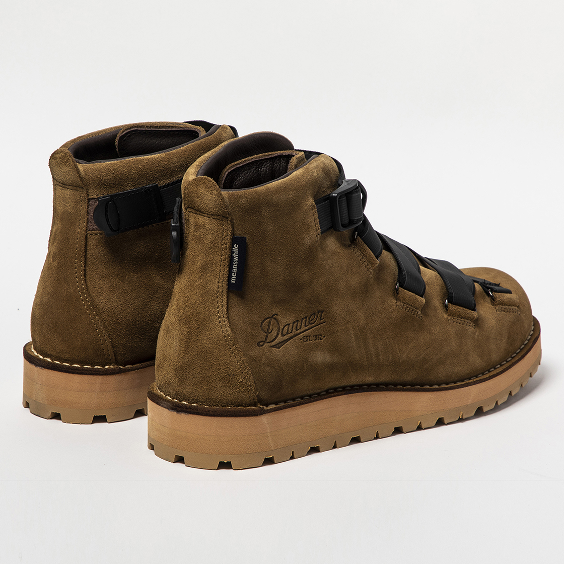 """Danner Mountain """"Harness"""" Forest/Reflect"""