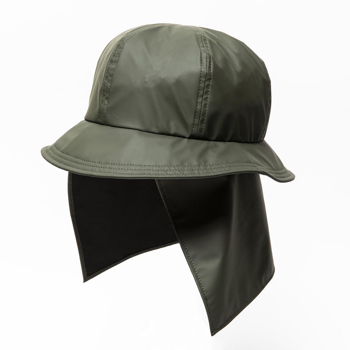 Rubber Cloth Shade Cover Coal