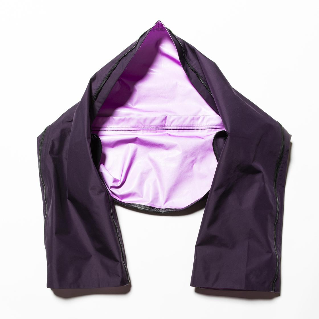 Waterproof Unit Sheet Purple