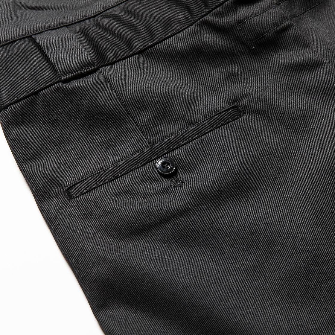 Wrap PT×Dickies® Off Black