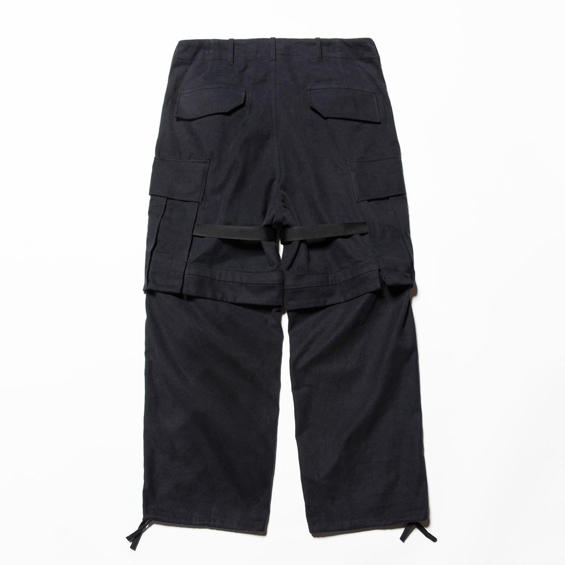 Dress Flannel M51 Cargo PT Navy