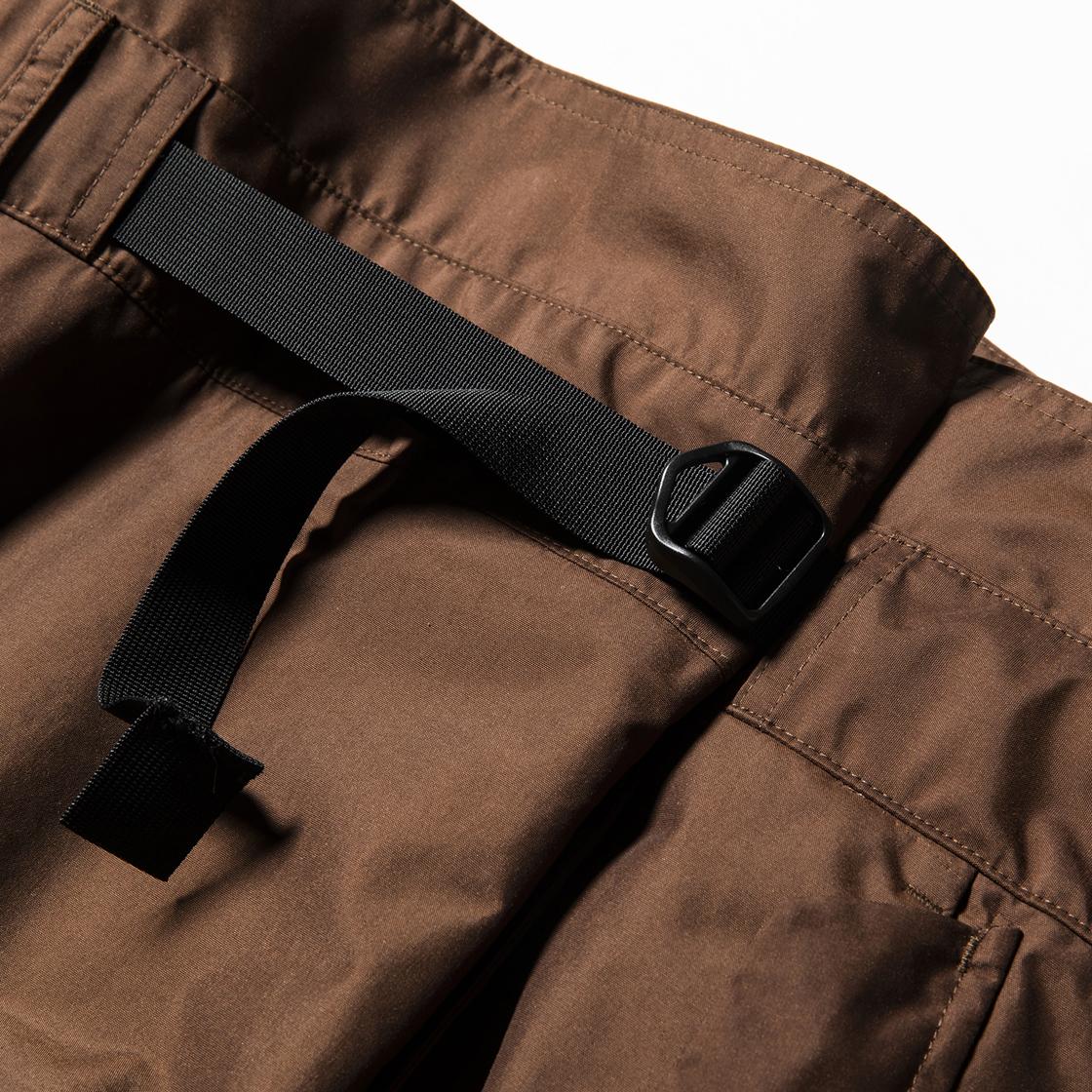 Waterproof Wrap PT Brown