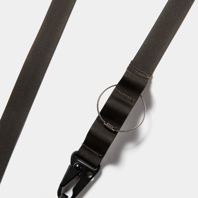 Utility Shoulder Strap / Khaki