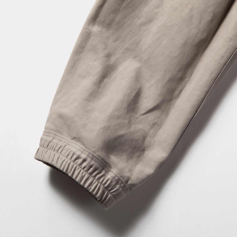 Duality Cloth Reversible 4Way JKT / Grey