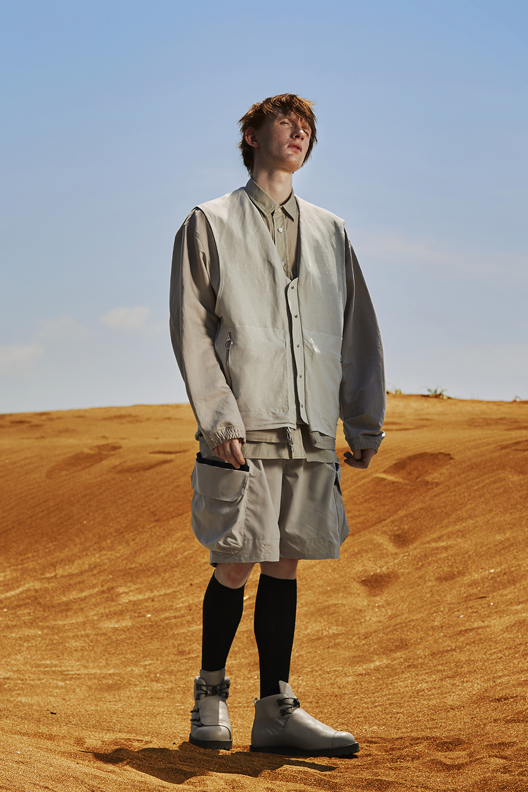 2021SS SPRING/SUMMER COLLECTION