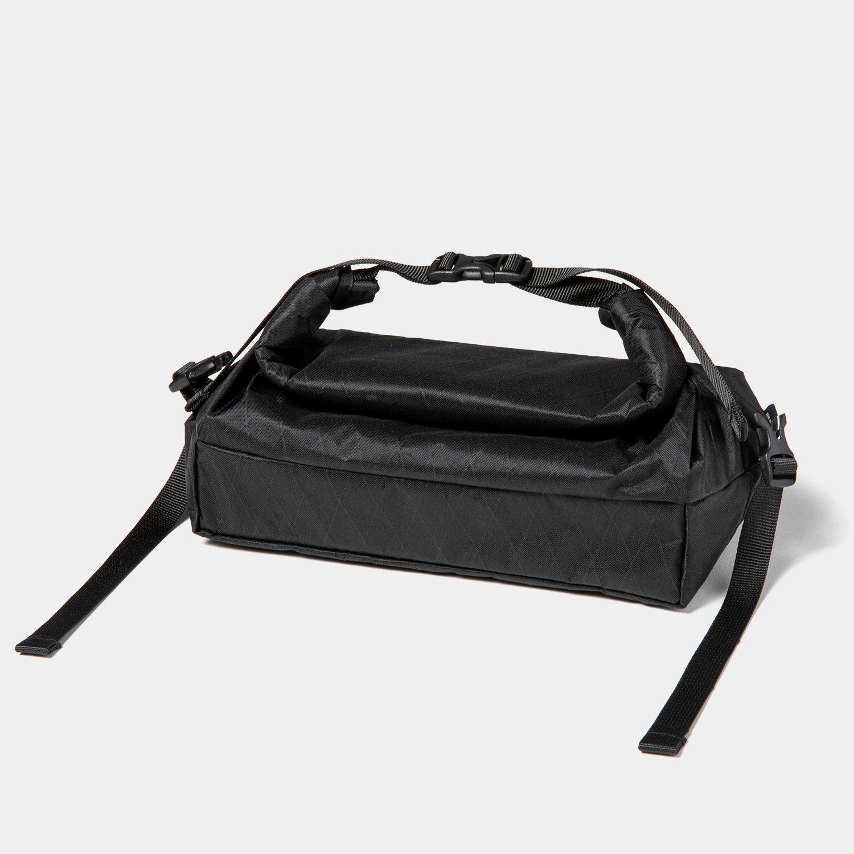 X-Pac™ Paper Box / Off Black