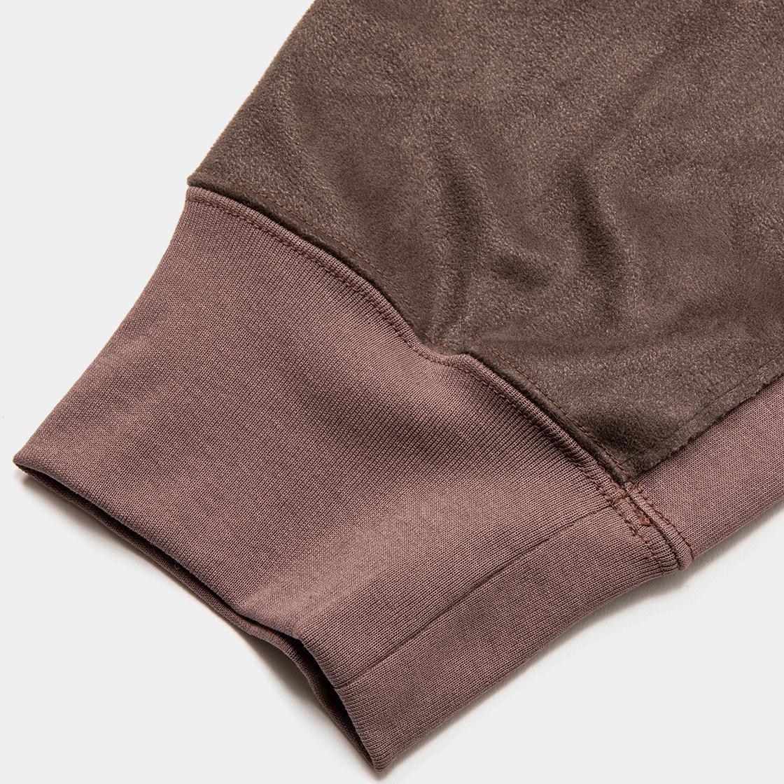 Split Yoke Sleeve L/S Tee / Lotus