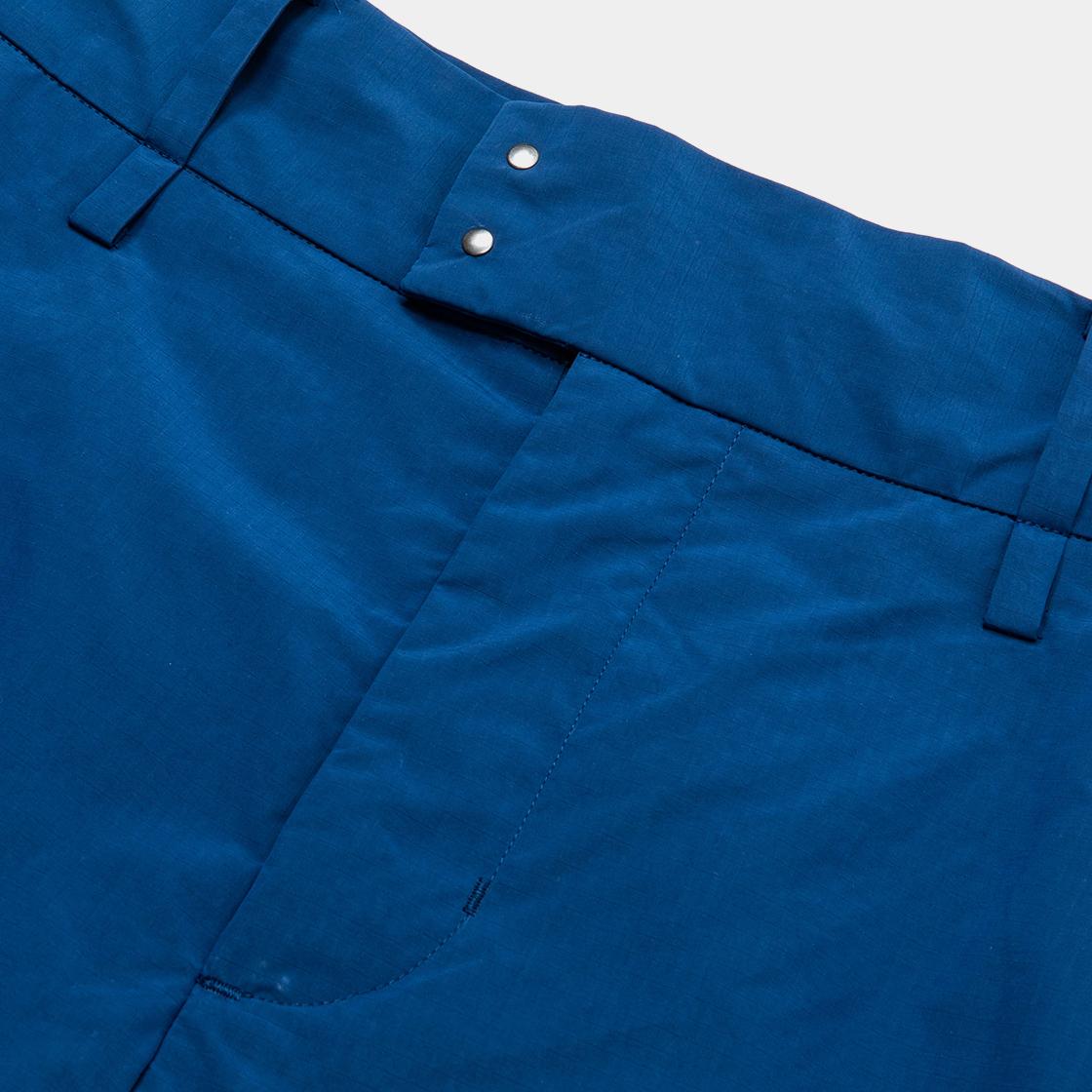 Tech Ripstop Hakama PT / Ink Blue