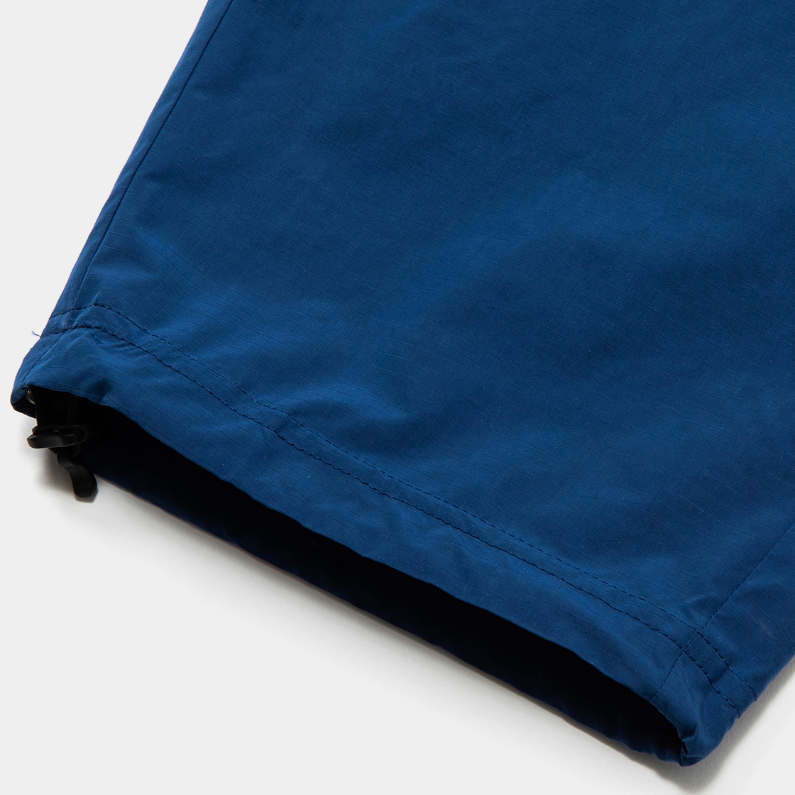 Tech Ripstop Easy Slacks / Ink Blue