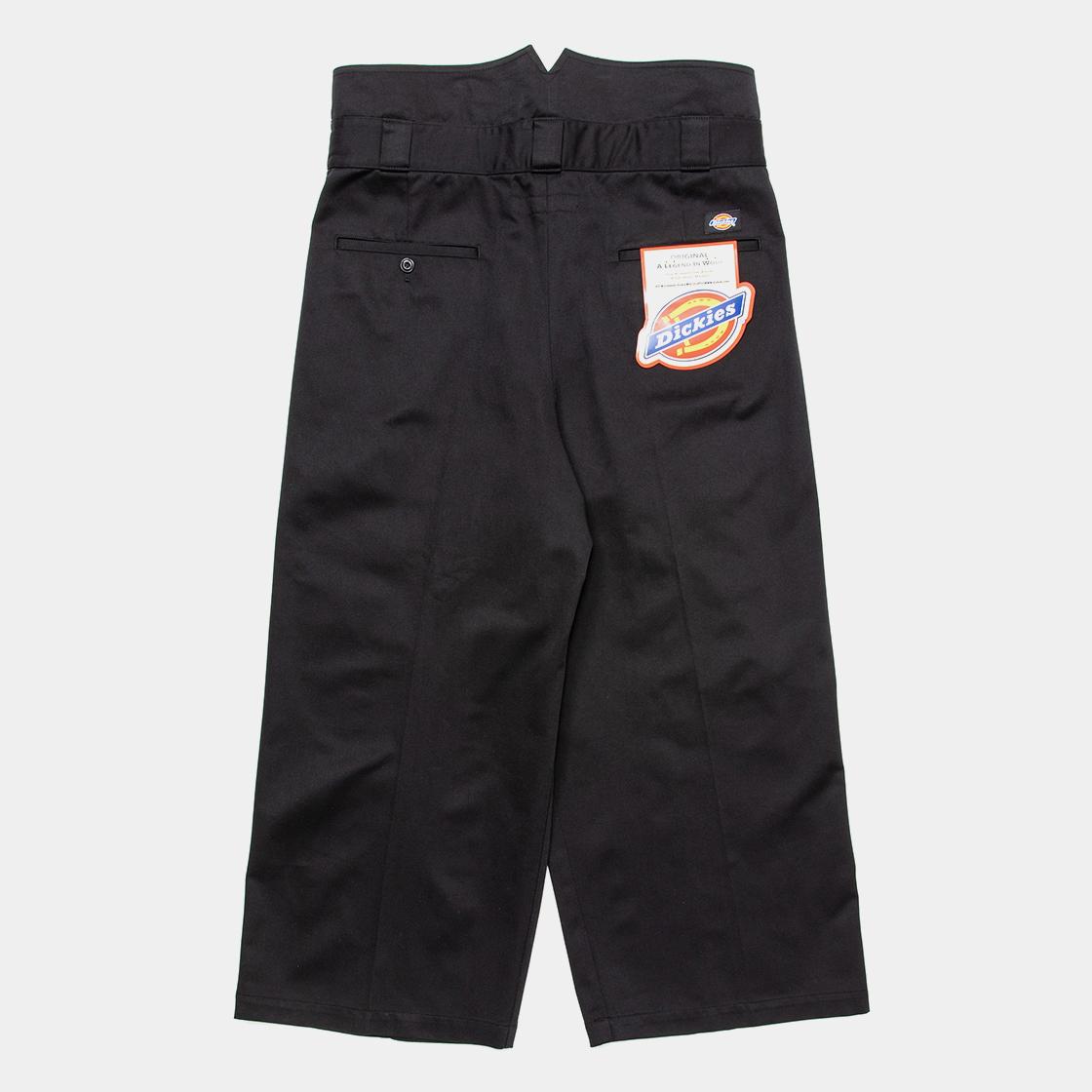 Fat Wrap PT×Dickies® / Black