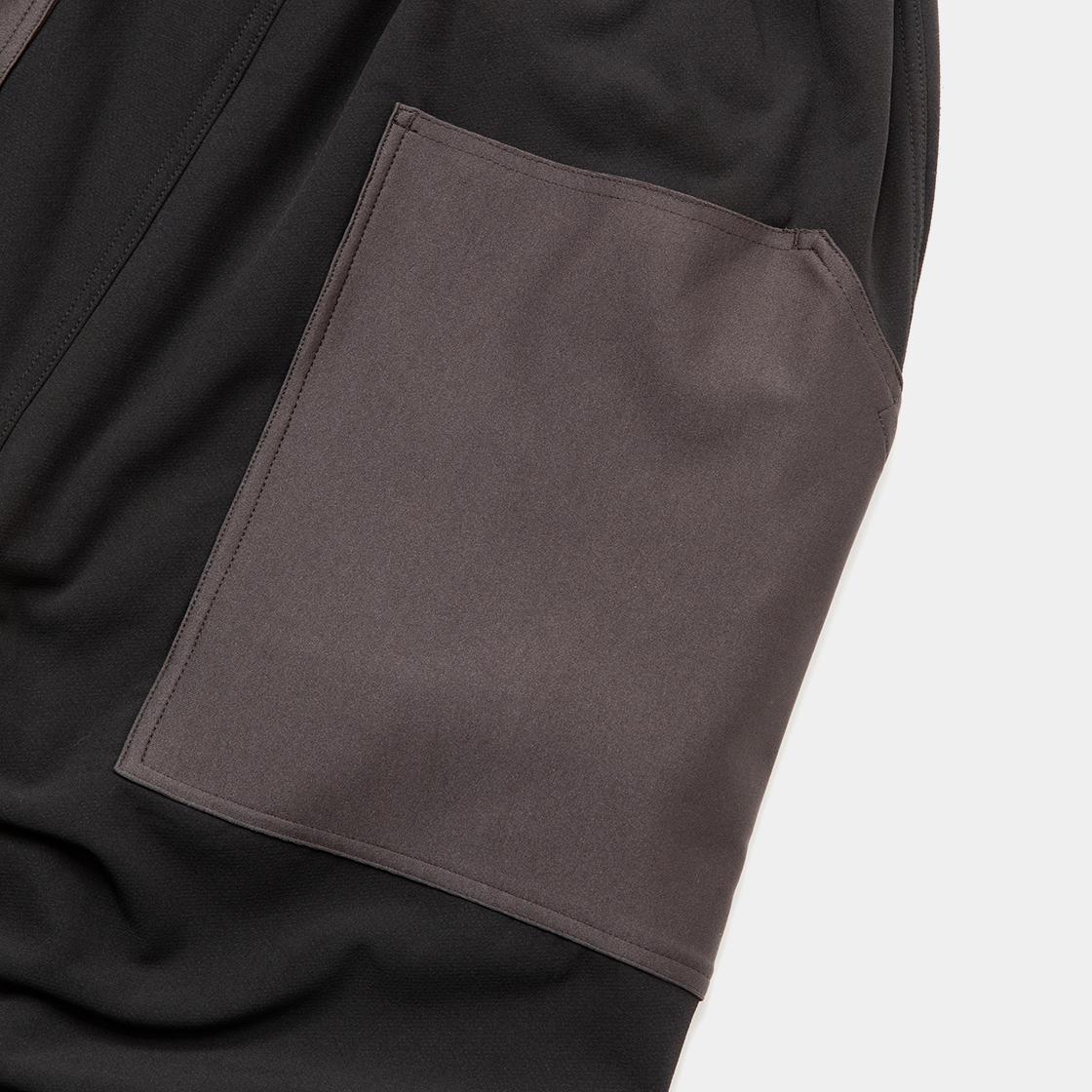 Brushed Lining Jog PT / Off Black