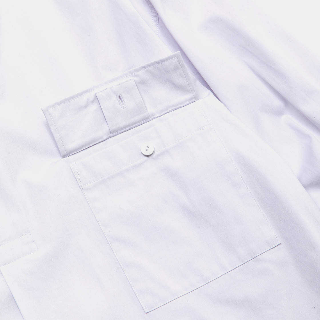 RAF Cloth Long SH / G.White