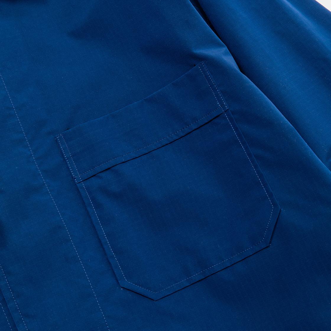 Tech Ripstop Sleeping SH / Ink Blue