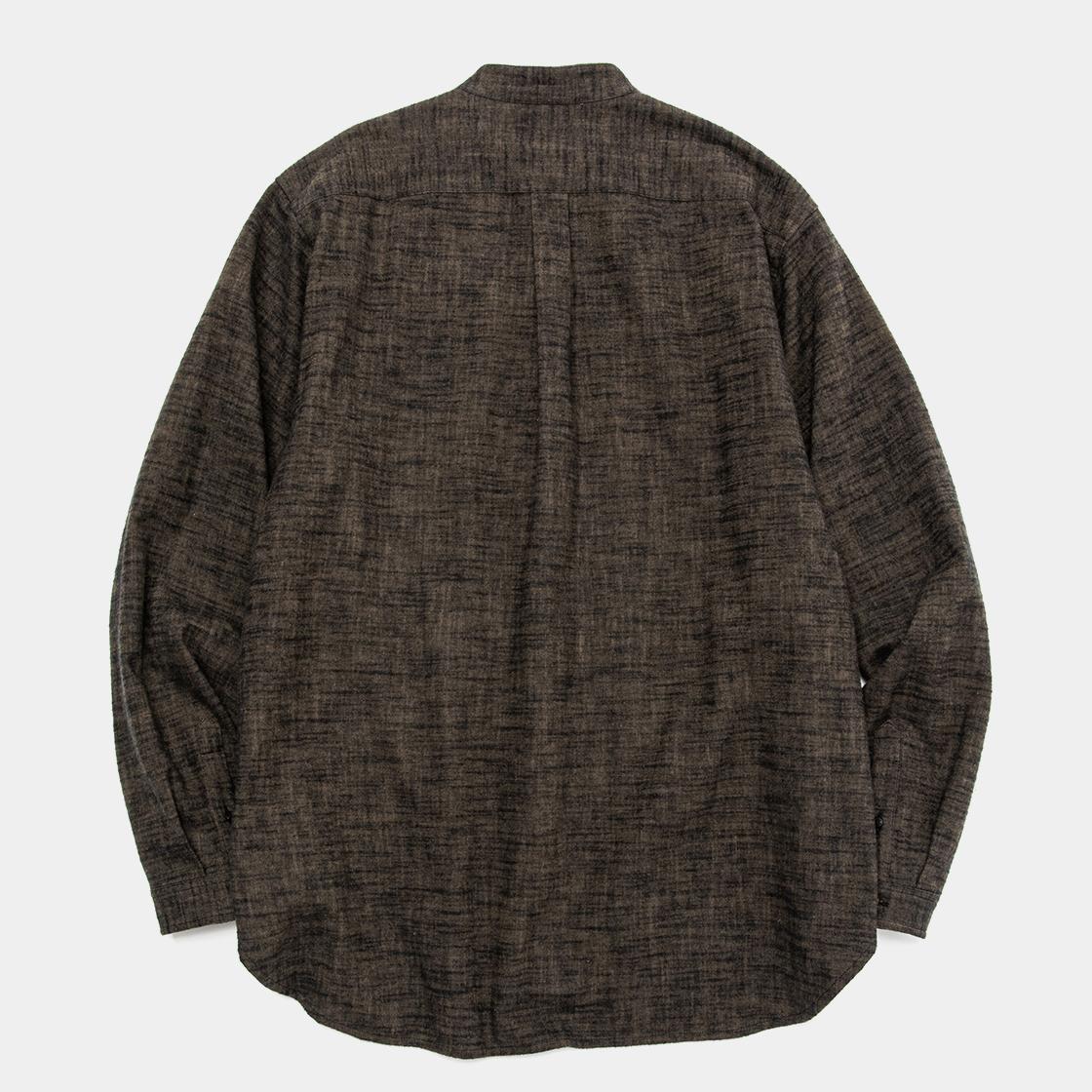 Blur Flannel SH / Dawn